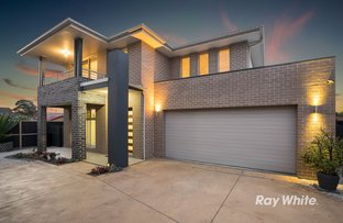 Picture of 22 Trinity Avenue, Kellyville NSW 2155