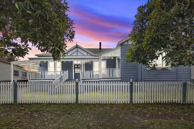 Picture of 51 McGrane Street, CESSNOCK NSW 2325