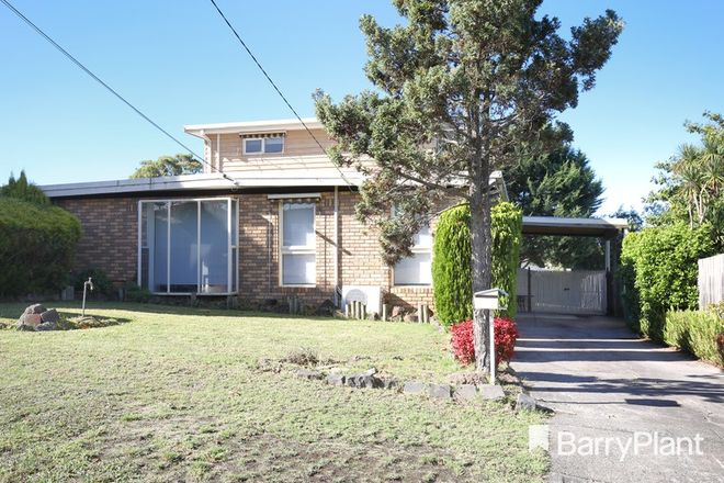Picture of 28 Glendale  Drive, CHIRNSIDE PARK VIC 3116
