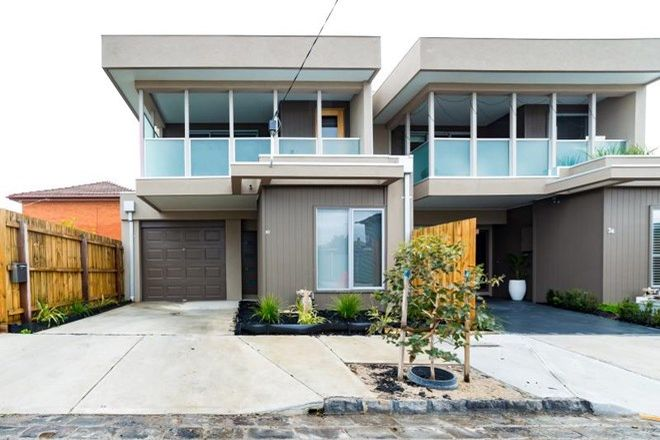 Picture of 3a Sydney Street, FOOTSCRAY VIC 3011