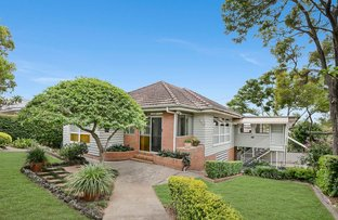 Picture of 47 Marriott Street, Coorparoo QLD 4151