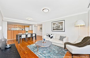 Picture of 99/1-3 Beresford Road, Strathfield NSW 2135
