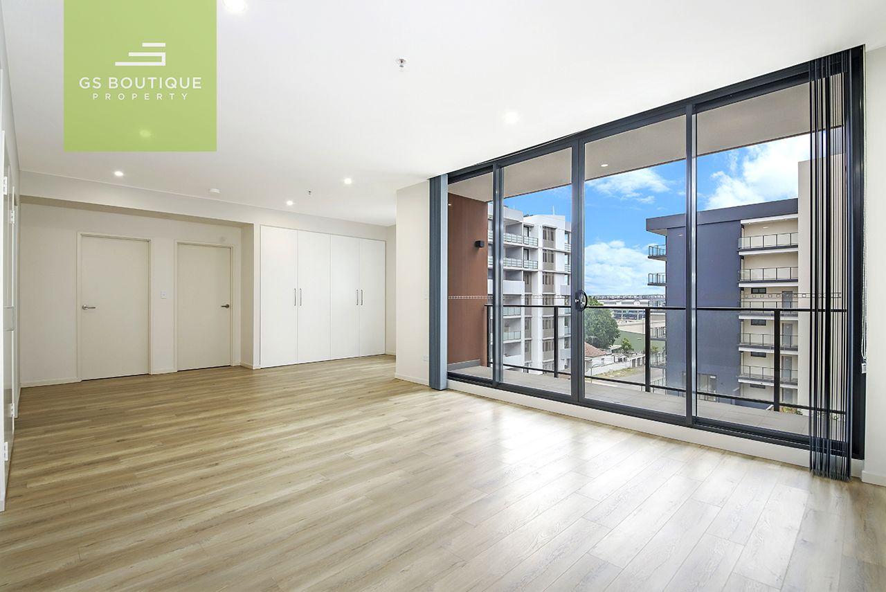 Level 4, 64/208-214 Parramatta  Road, Homebush NSW 2140, Image 0