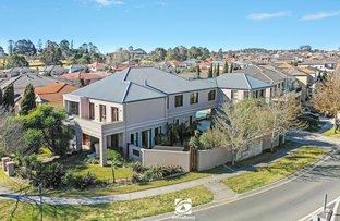 Picture of 37 Sir Warwick Fairfax Drive, Harrington Park NSW 2567