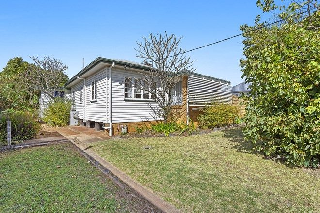 Picture of 40 Cay Street, NEWTOWN QLD 4350