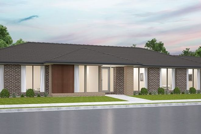 Picture of 115 Phipps Road, WERRIBEE VIC 3030