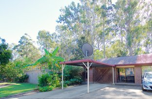 Picture of 5/79 Dorset Drive, Rochedale South QLD 4123