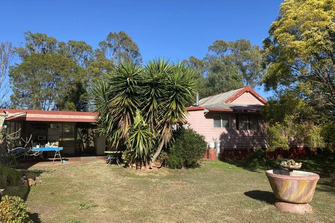Picture of 12076 Bunya Highway, MEMERAMBI QLD 4610