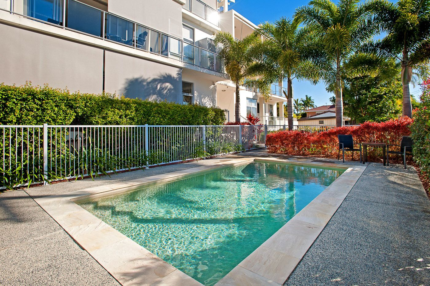 3/8-10 Victor Avenue, Paradise Point QLD 4216, Image 1