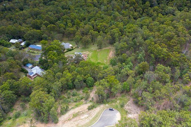 Picture of Lot 73 Fenwick Road, BOYLAND QLD 4275