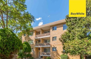 Picture of 8/58 Doomben Avenue, Eastwood NSW 2122