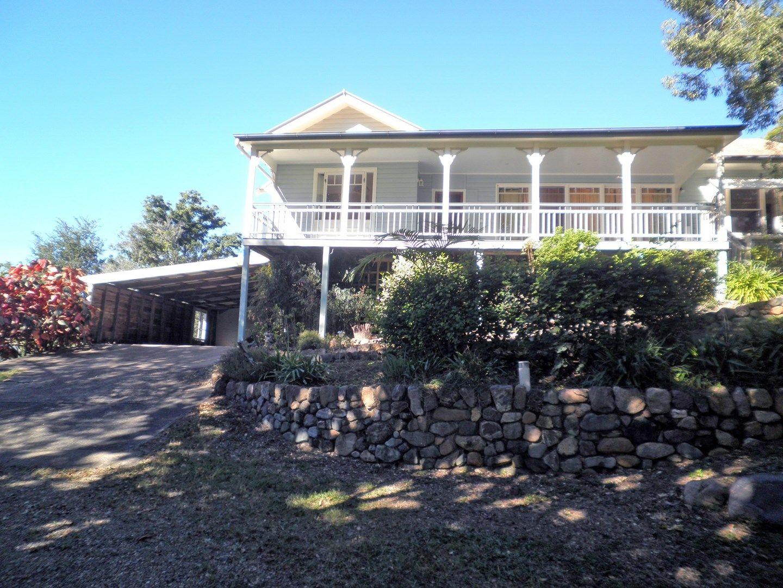 833 Nambour Mapleton Road, Mapleton QLD 4560, Image 1