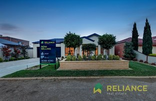 Picture of 2 Eglington Court, Taylors Hill VIC 3037