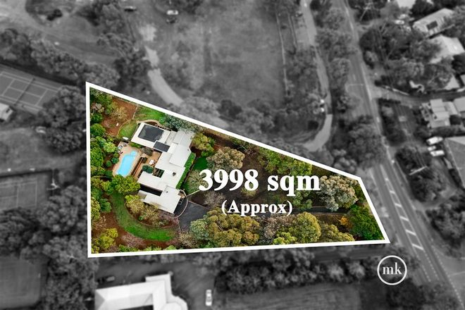Picture of 1578 Main Road, RESEARCH VIC 3095