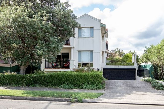 Picture of 2/30 Fraters Avenue, SANS SOUCI NSW 2219