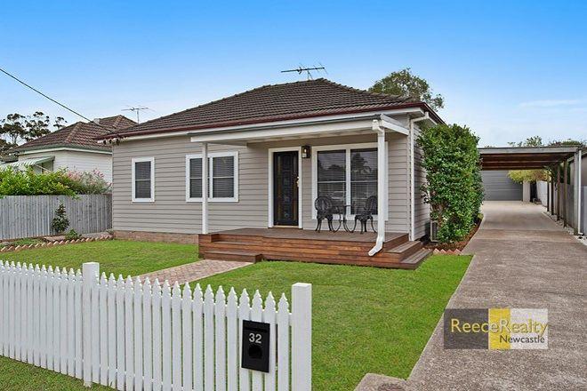 Picture of 32 Englund Street, BIRMINGHAM GARDENS NSW 2287