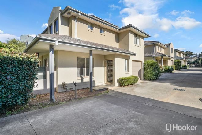 Picture of 1/62 Derby Street, ROOTY HILL NSW 2766