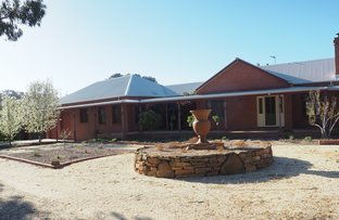 Picture of 209 Axedale Goornong  Road, Axedale VIC 3551
