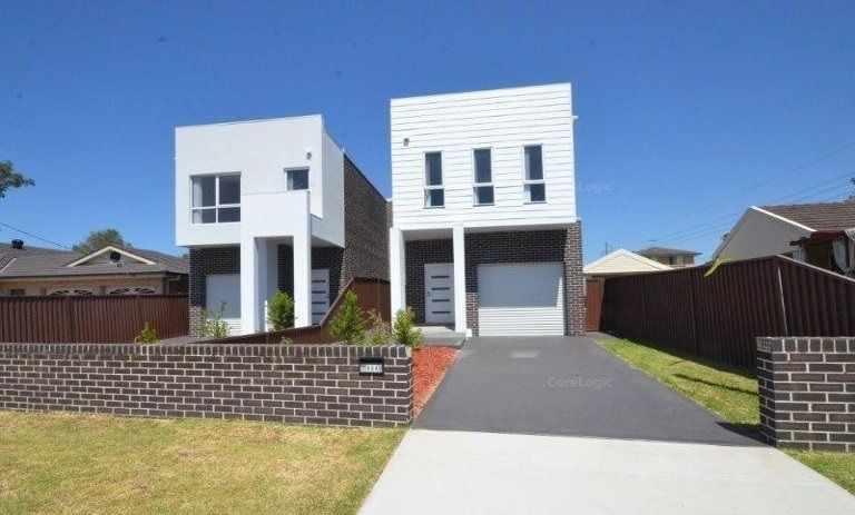 86A Evans Street, Fairfield Heights NSW 2165, Image 0