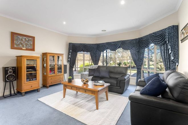 Picture of 4 Corrigan Place, ATTWOOD VIC 3049