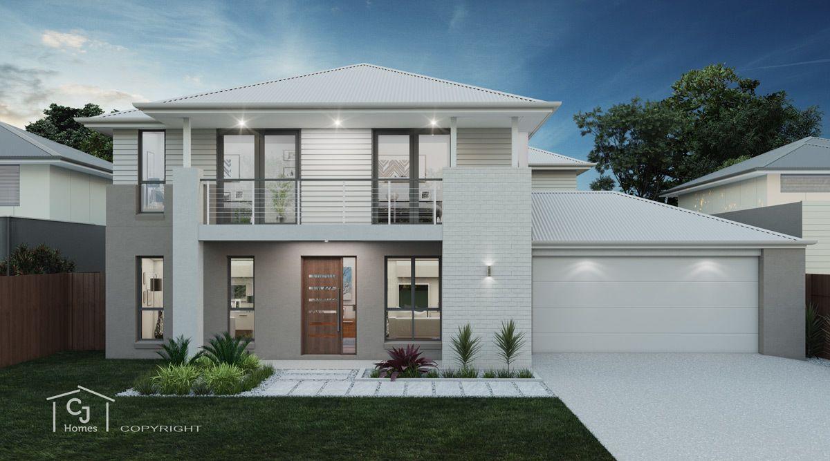 Lot/17 Springbrook, Parkhurst QLD 4702, Image 0