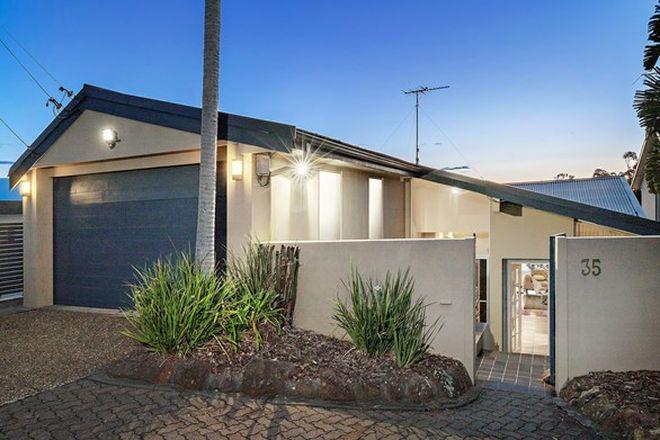 Picture of 35 Kangaroo Point Road, KANGAROO POINT NSW 2224