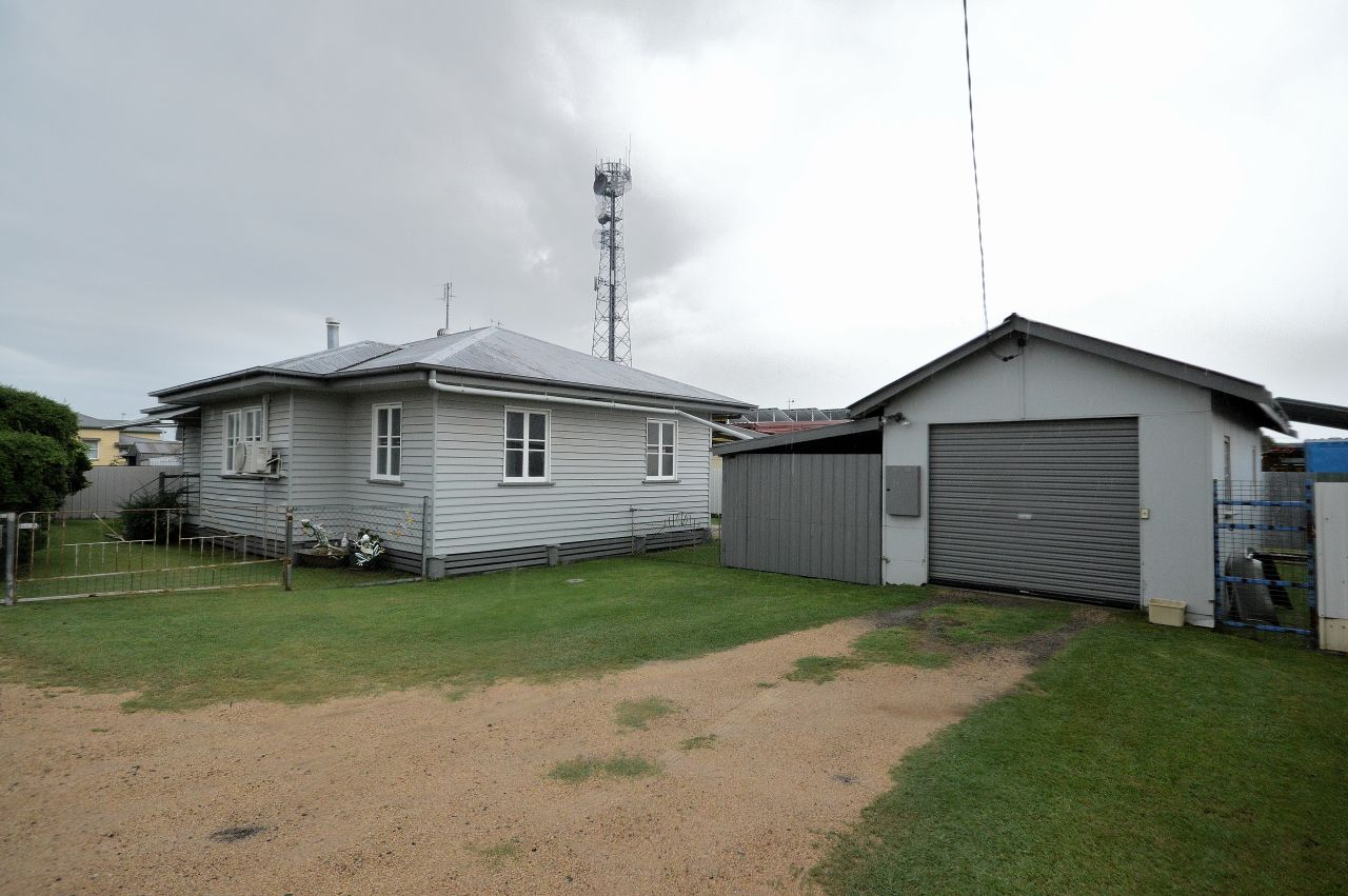1 Frank Avenue, Warwick QLD 4370, Image 0