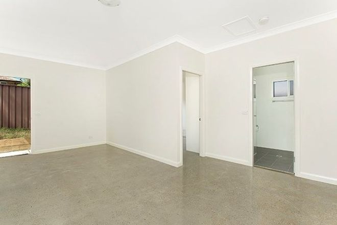 Picture of 12A Alderney Street, MINTO NSW 2566