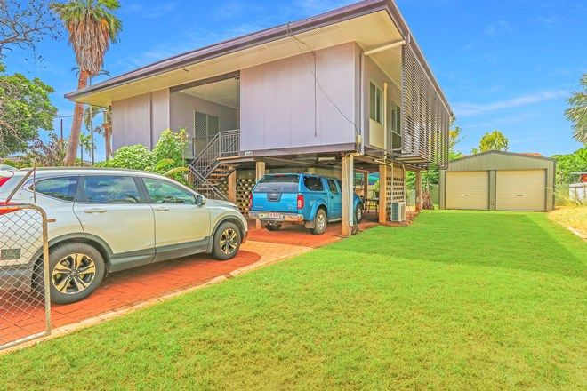 Picture of 25 Clarke Crescent, KATHERINE NT 0850