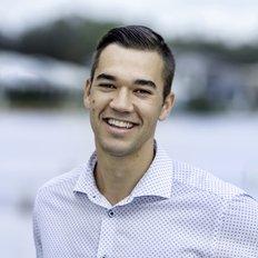 Damian Rutherford, Sales representative