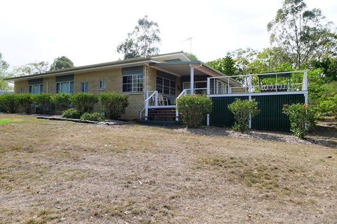 Picture of 284 Pacific Haven Cct, PACIFIC HAVEN QLD 4659
