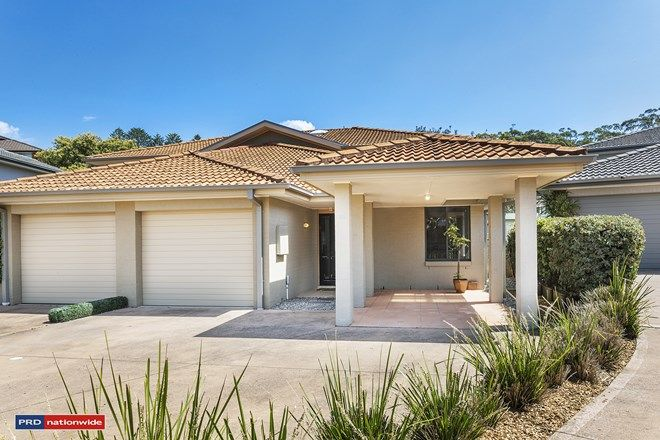 Picture of 23 Alida Close, NELSON BAY NSW 2315