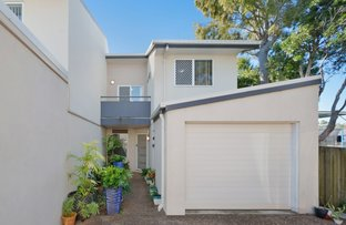 Picture of 8/21-23 Thompson Crescent, Clontarf QLD 4019