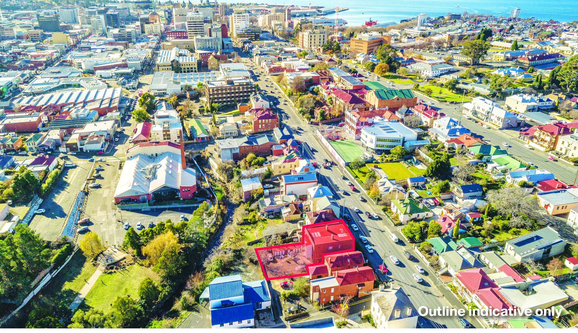 257-259 Macquarie Street, Hobart TAS 7000, Image 0
