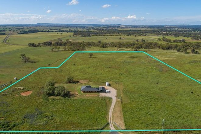 Picture of 202 Black Lead Lane, GULGONG NSW 2852