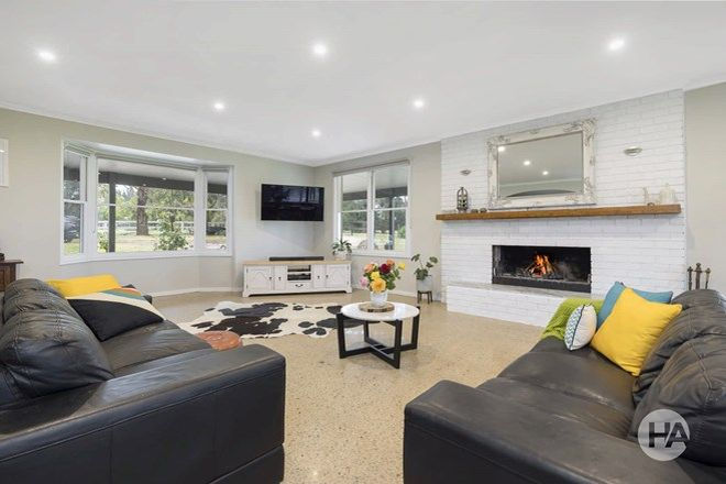 Picture of 251 Coolart Road, TYABB VIC 3913