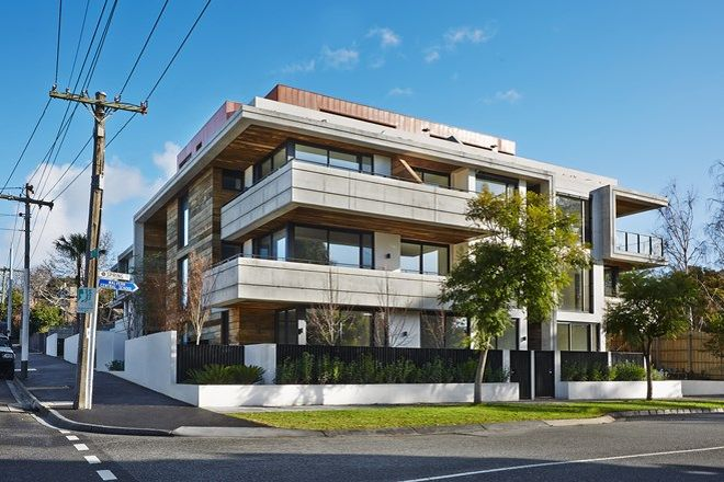Picture of 105/1271 High Street, MALVERN VIC 3144