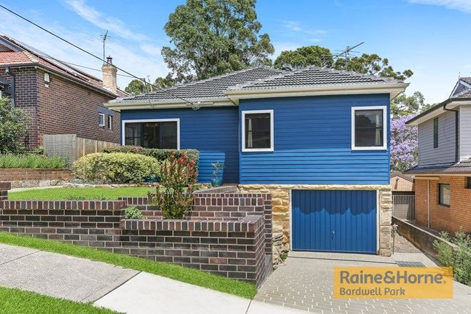 Picture of 17 Hillcrest Avenue, BARDWELL VALLEY NSW 2207