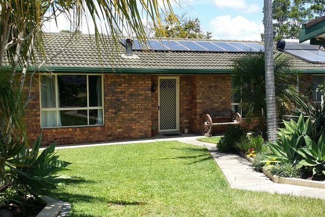 Picture of 4 Mawsons Place, KEMPSEY NSW 2440