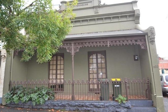 Picture of 102 Curtain Street, CARLTON NORTH VIC 3054