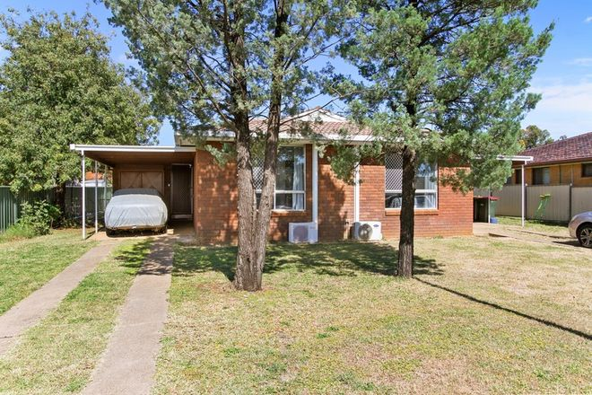 Picture of 41 Susanne Street, TAMWORTH NSW 2340