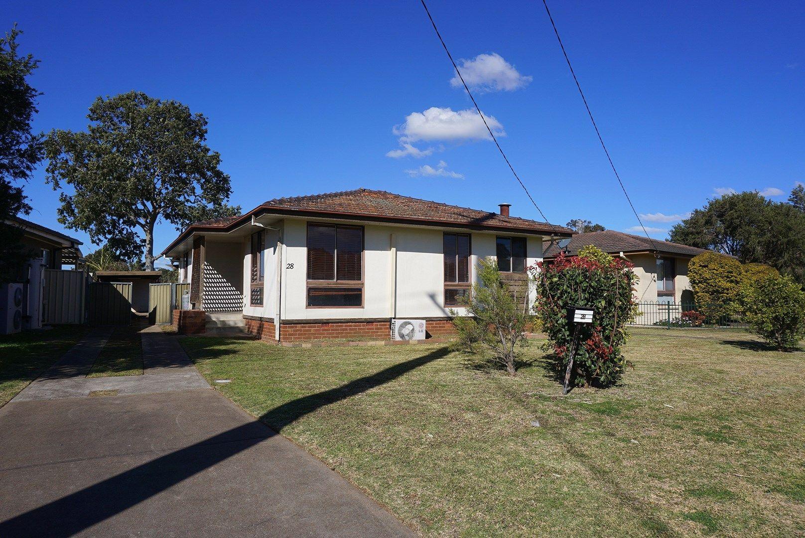 28 Orchard Avenue, Singleton NSW 2330, Image 0