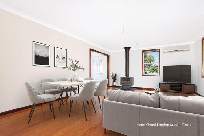 Picture of 39 Culgoa  Crescent, KOONAWARRA NSW 2530