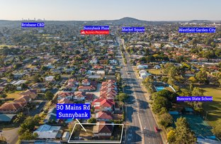 Picture of 30 Mains Rd, Sunnybank QLD 4109