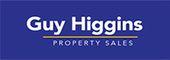 Logo for Guy Higgins Property Sales