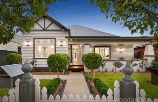 Picture of 6 Logie Street, Oakleigh VIC 3166