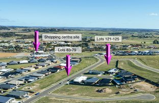 Picture of Lot 124 Mistful Park Road, Goulburn NSW 2580