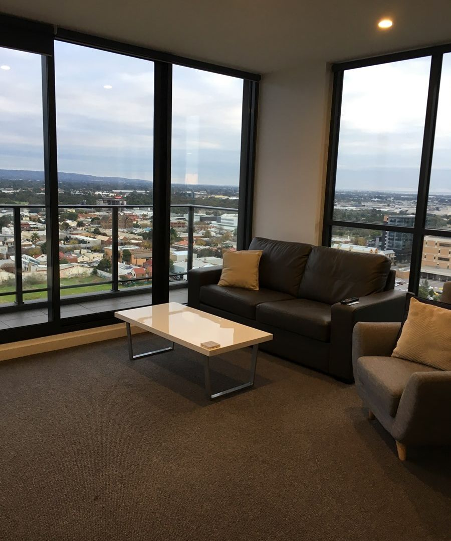 Level 18 Unit 1905/160 Grote St, Adelaide SA 5000, Image 2