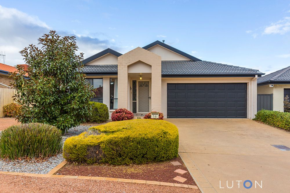 16 Oxenham Circuit, Gordon ACT 2906, Image 0