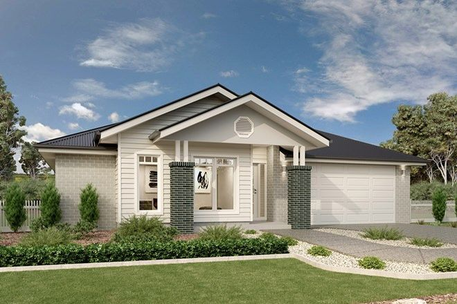Picture of Lot 3139 Dublin Avenue, SPRING MOUNTAIN QLD 4300